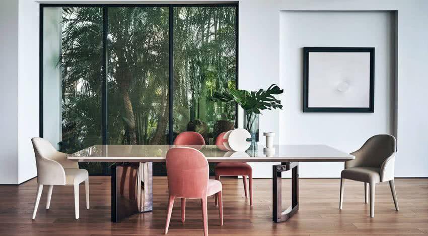 Los interiores en el 2018 han tomado un rumbo m s for Que es minimalista en muebles