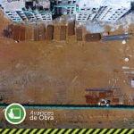 Avances de obra apartamentos Constructora Palo de Agua Pereira