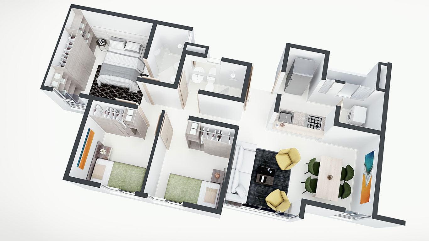 apartamentos Entre Ríos