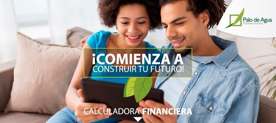 Apartamentos Pereira Calculadora Financiera Constructora